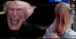 Des aînés qui découvre le web de façon humouristique!