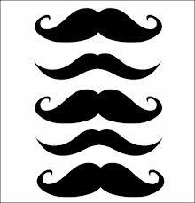 Quelle moustache choisir!