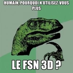 FSN pour votre centre d'achat virtuel?
