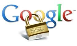 Les mots clés de Google sous l'encryption SSL