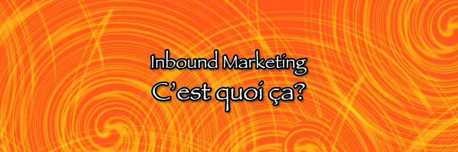 inbound marketing banniere